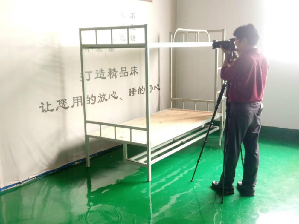郴州鐵床永固直管雙層鐵床