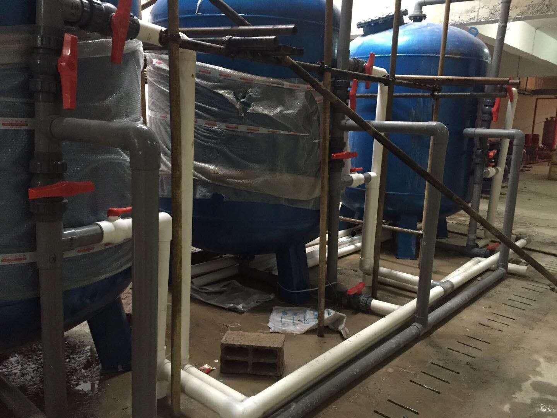 賀州生活污水處理設備價格 環保檢驗達標