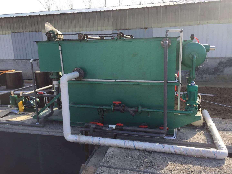 江門一體化污水處理設備生產廠家 水質確保驗收合格