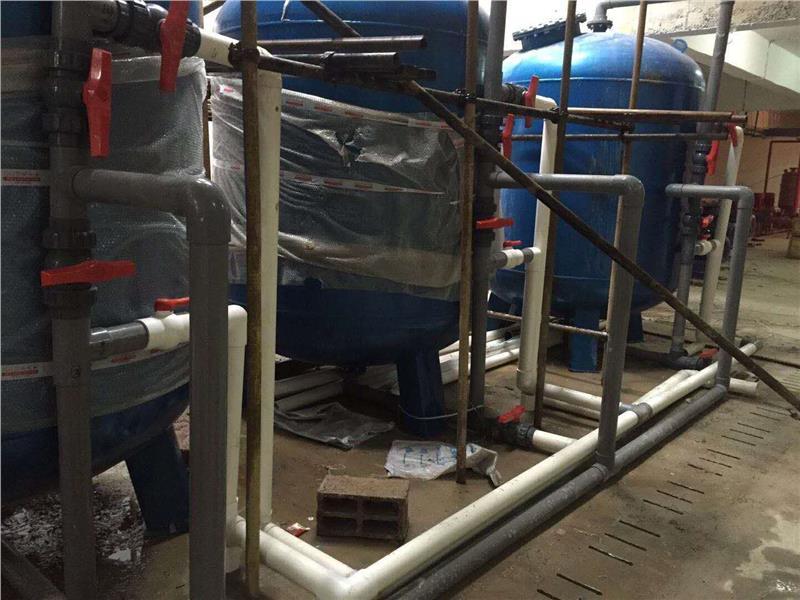 自貢小型污水處理設備生產廠家