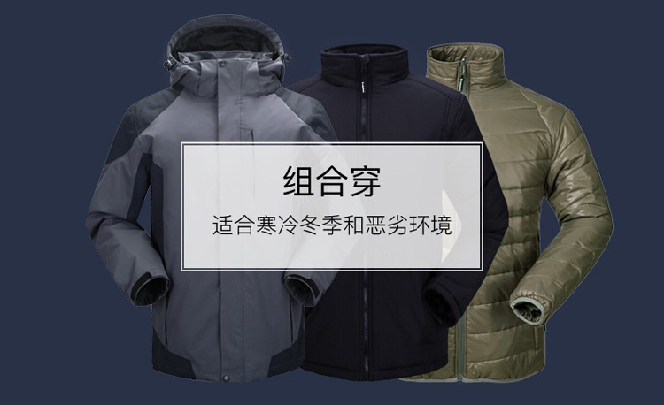 北京雷克兰AJPU10阻燃服防护等级