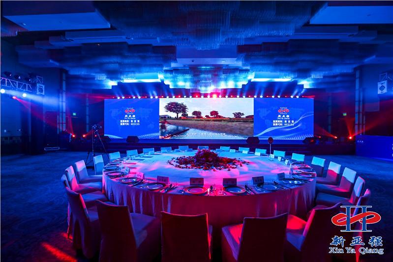 上海宝山会议P2显示屏租赁公司