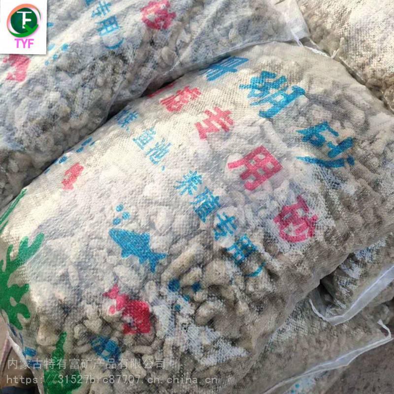 供应珊瑚石珊瑚砂水族过滤砂
