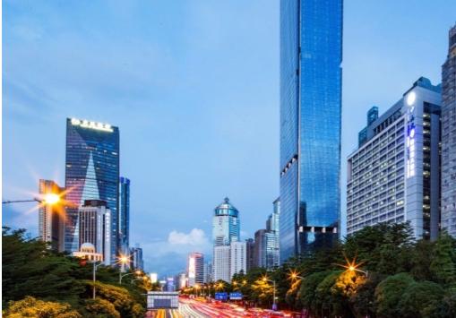 漢國中心寫字樓招租