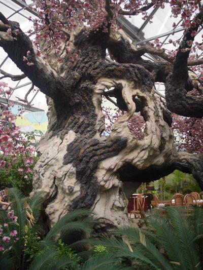 承接仿真树设计说明