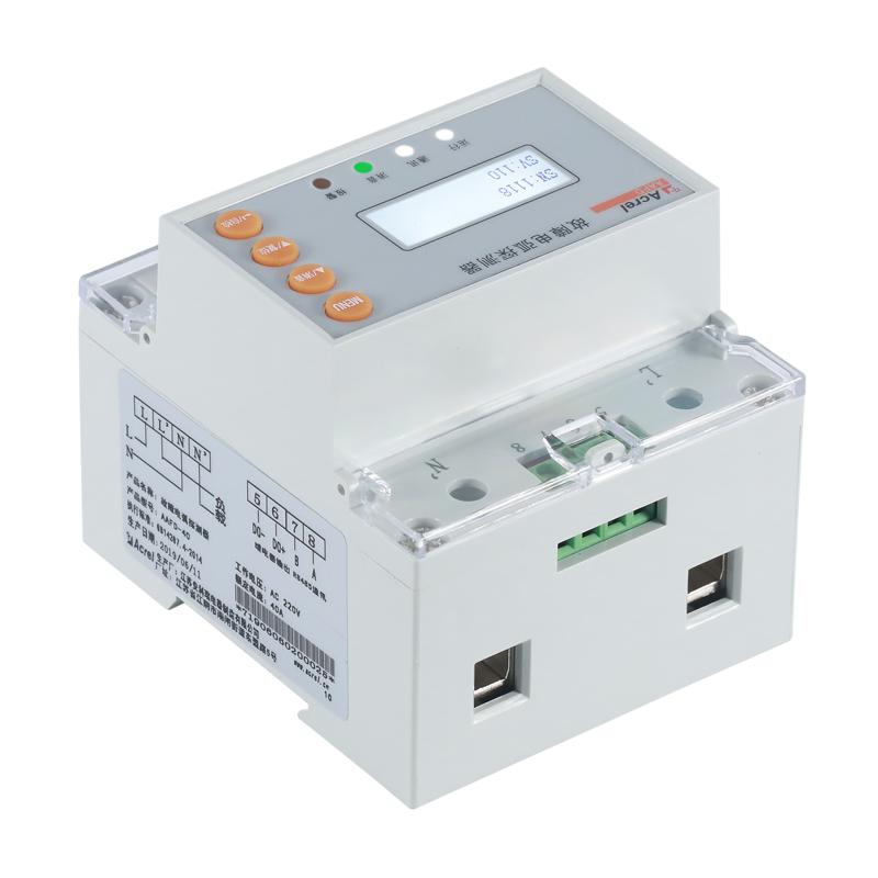 安科瑞型故障電弧探測器AAFD-40 故障電弧報警