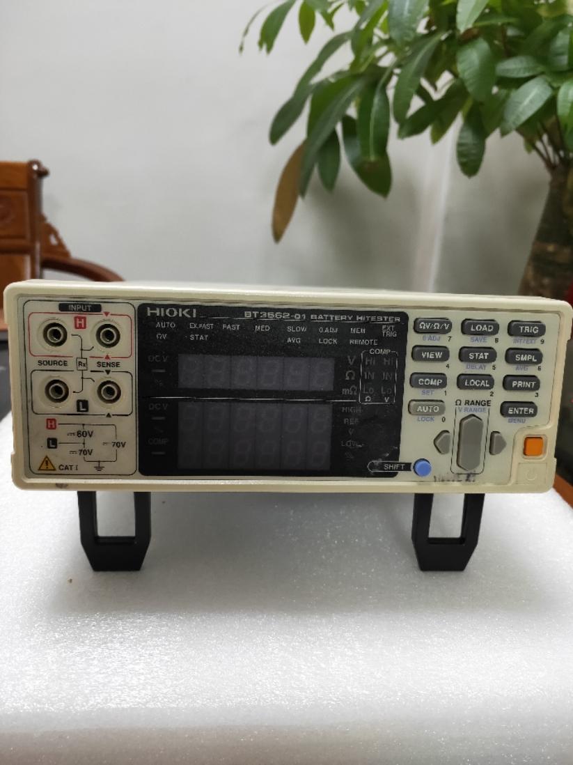 北京日置BT3561電池測試儀說明書
