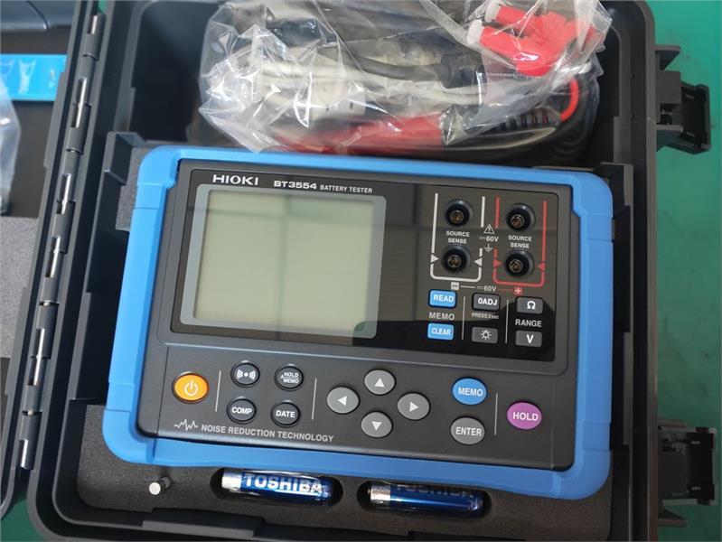 江蘇HIOKI3560電池測試儀回收