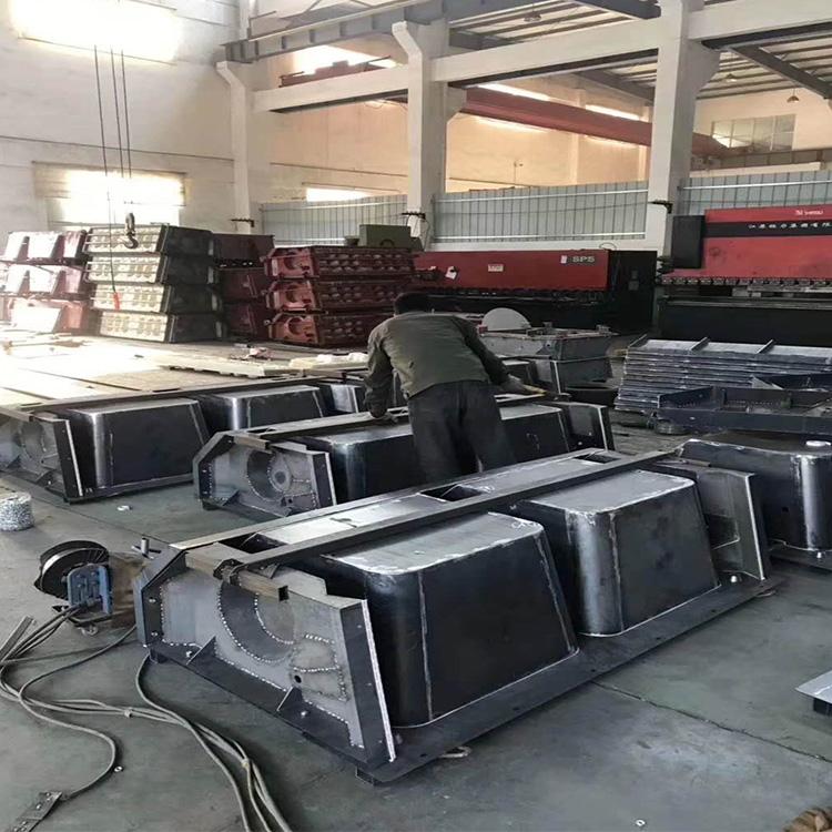 水泥防撞墙模板厂家