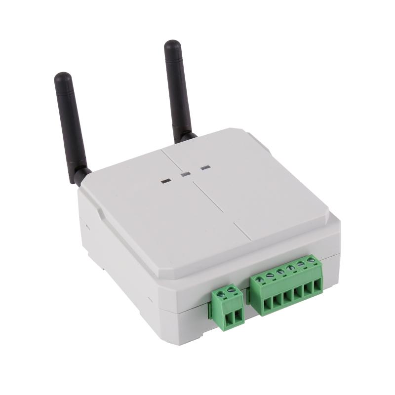 無線測溫收發器 ATC600 可接收240個ATE