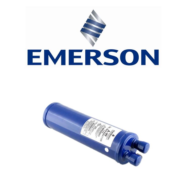 EMERSON艾默生油分離器A-WZ55824 油分離器 空調冷凍機焊接1/2