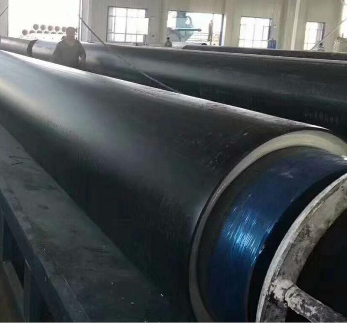 咸寧不銹鋼保溫管生產廠家 蒸汽保溫管 保溫效果好