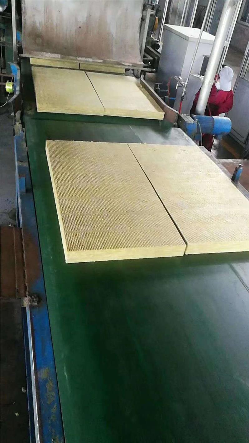 信陽巖棉板