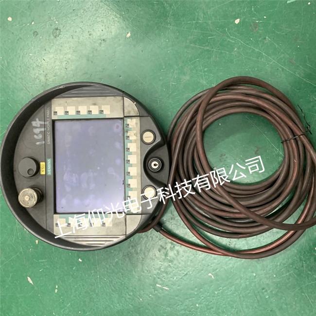 西門子移動面板維修6AV6645-0CC01-0AX0觸摸屏無顯示修理
