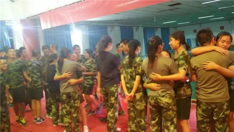 内蒙古教育叛逆孩子封闭学校