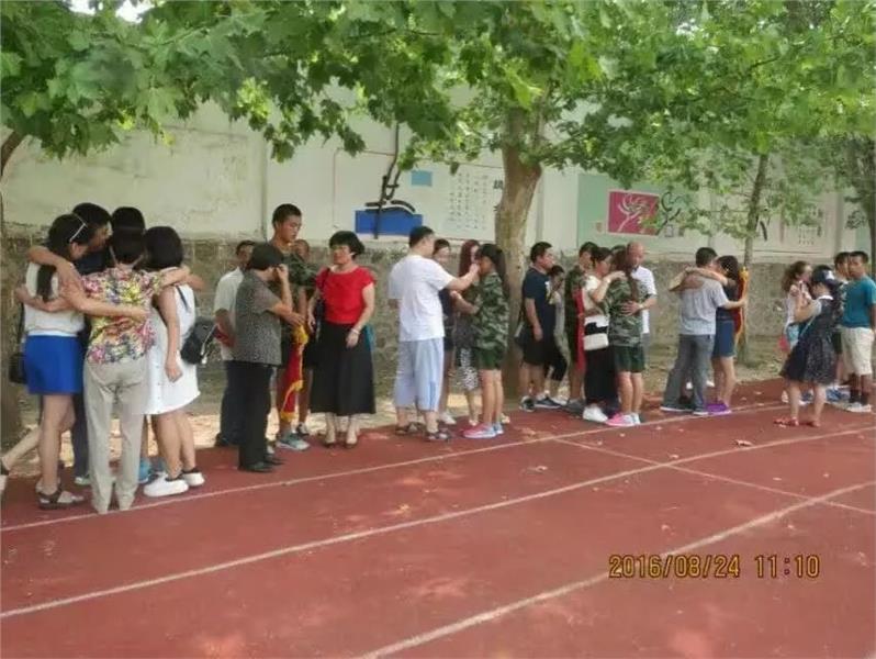 甘肃专门教育叛逆孩子的学校