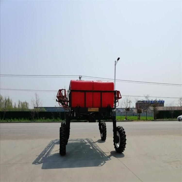 水稻喷药车供应