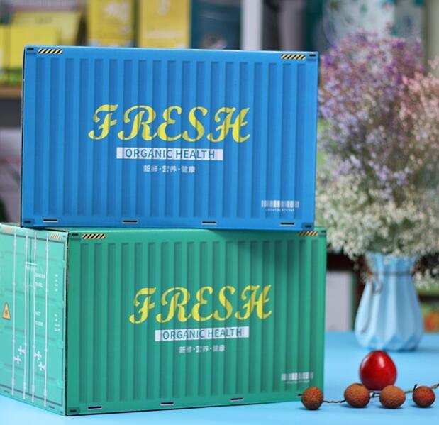潛江海鮮包裝箱批發 海鮮禮品禮盒