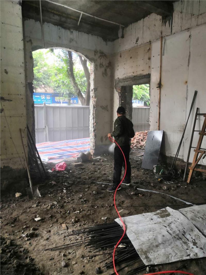 彭州丹景山灭鼠公司家庭灭鼠