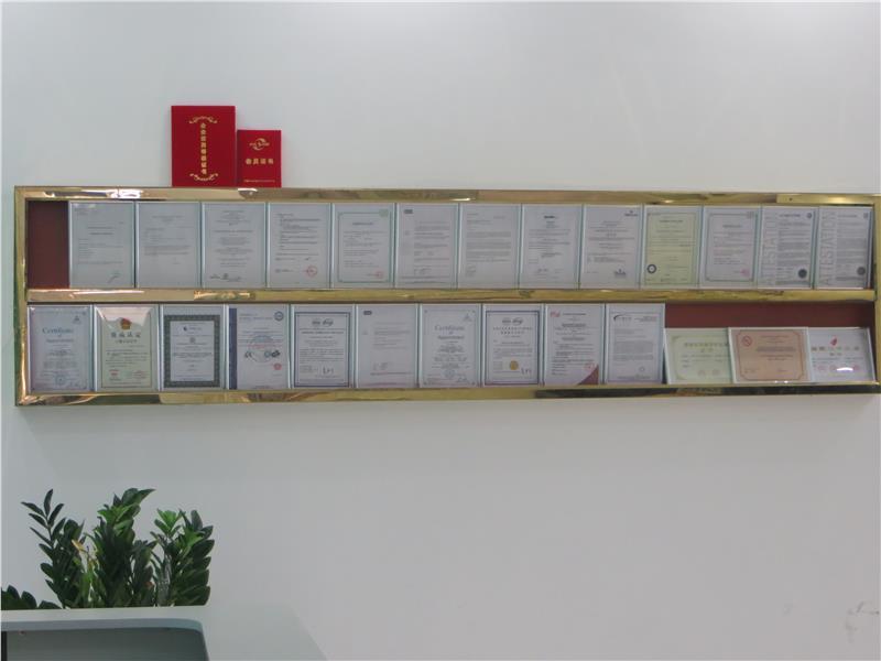 無錫SAA認證申請流程