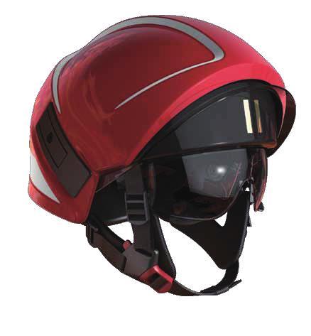 内蒙古雷克兰344美标消防手套消防头盔消防配件