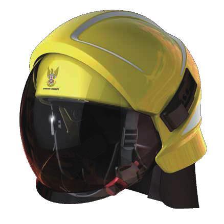 内蒙古雷克兰9687L消防靴消防头盔救援防护