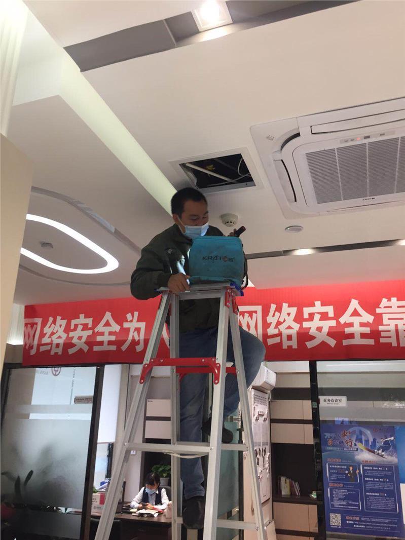 温江区杨柳河灭老鼠公司网吧灭鼠