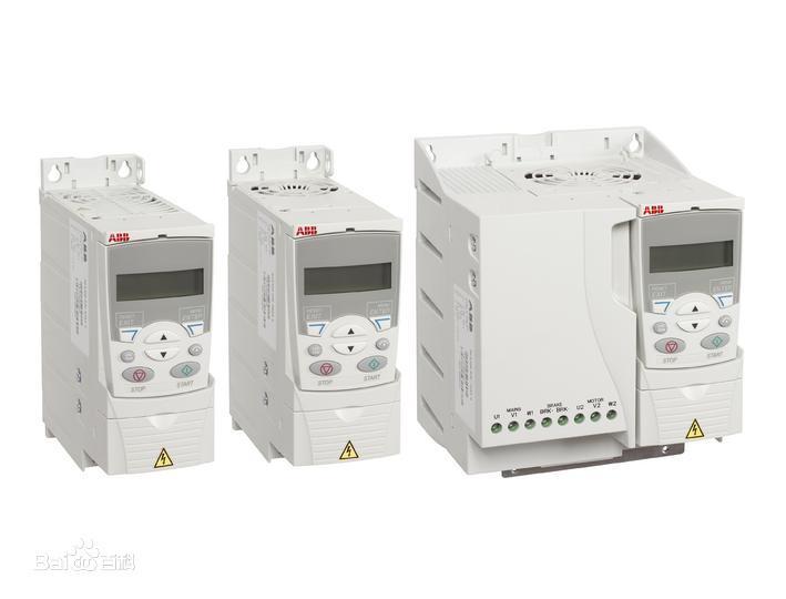 ABB变频器ACS310-03E-48A4-4 UL开放式柜式