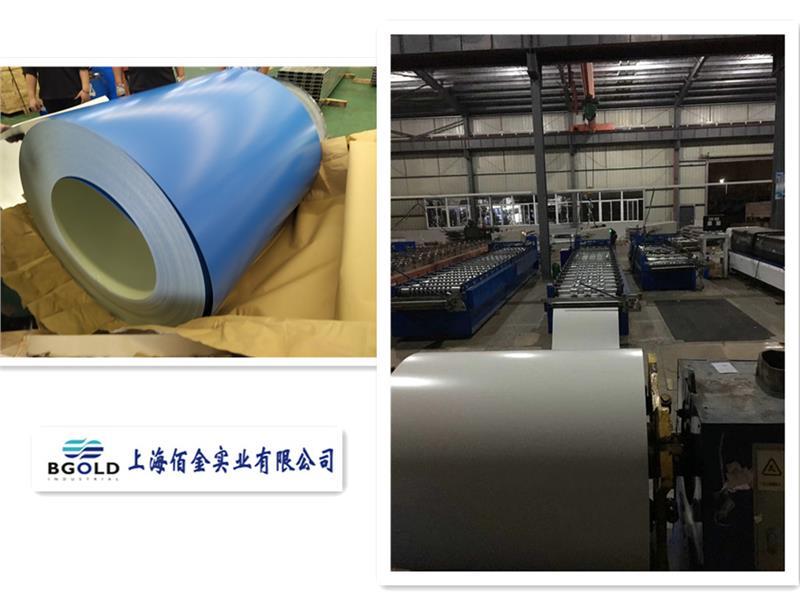 漳州宝钢锌铝镁彩钢板规格