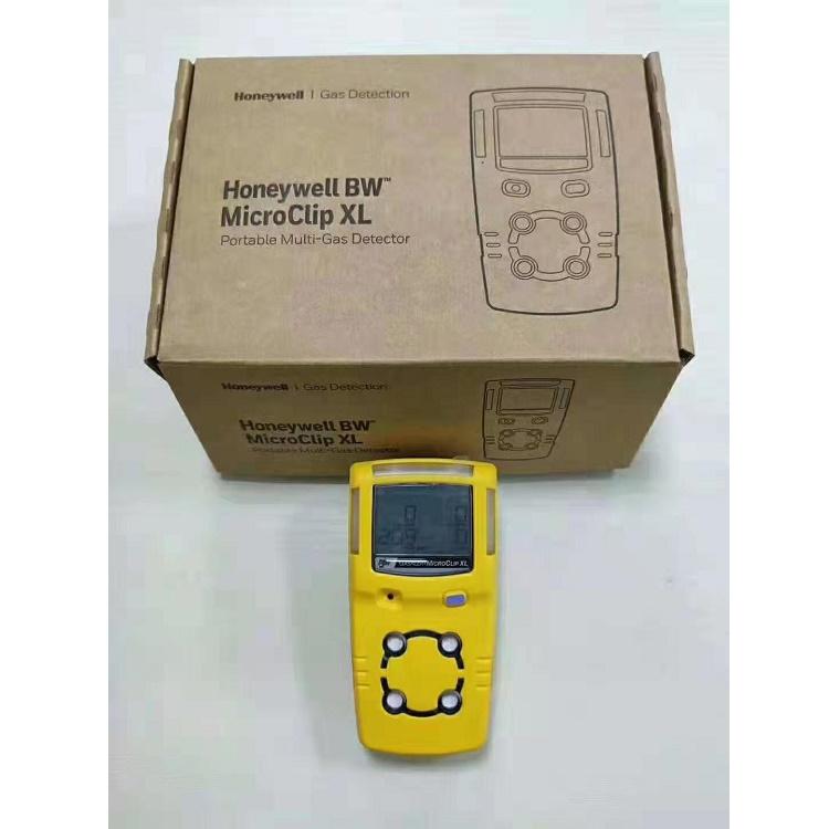 四川梅思安10196227硫化氢气体检测仪功能