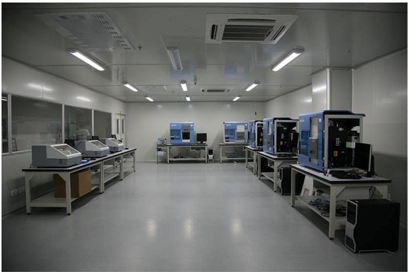 医院洁净环境检测
