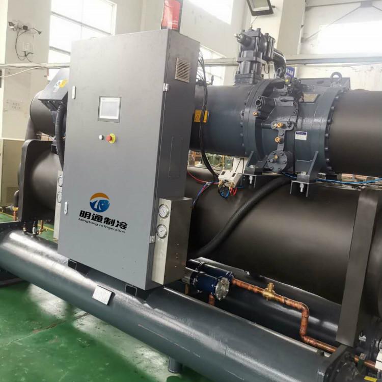 文山工业冷水机厂家