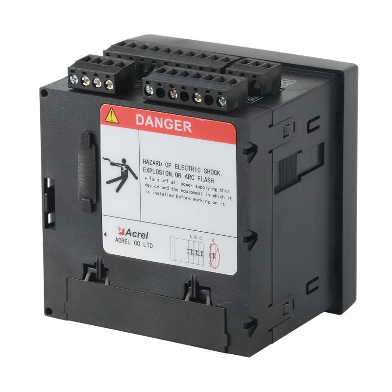 宿舍用電管理儀表 Profibus通訊多功能電力儀表 APM830