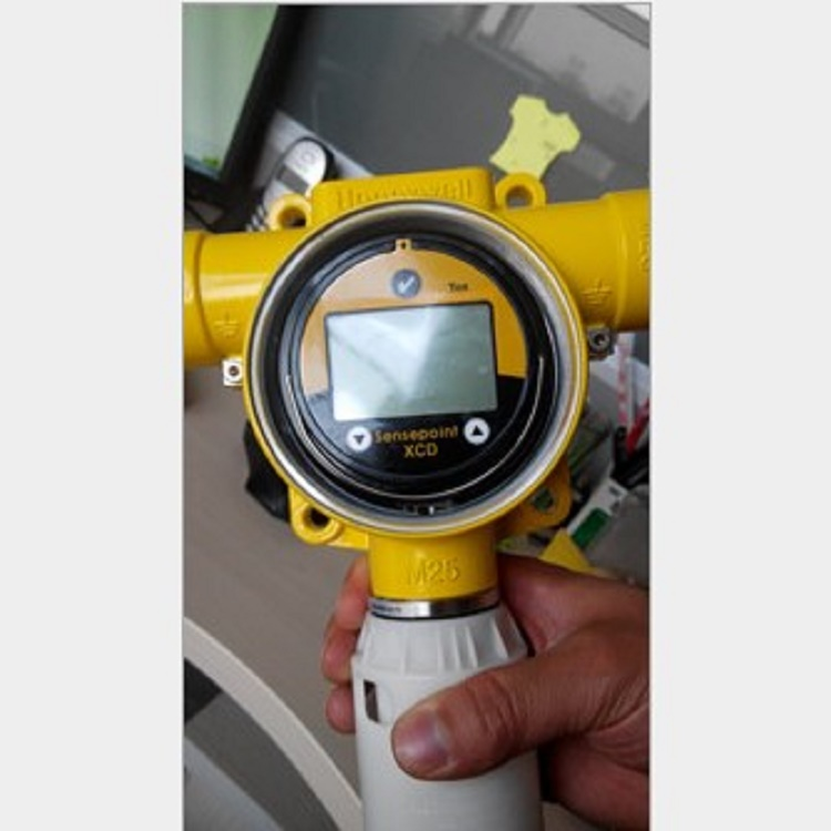 山东梅思安PrimaX I毒气气体探测器价格