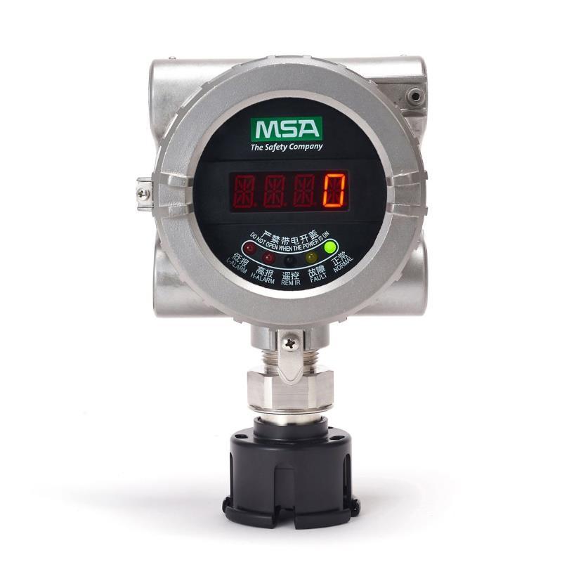 杭州梅思安氨气探测器DF8500规格
