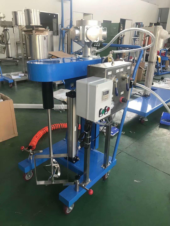 搅拌机大型价格 升降搅拌机 生产厂家