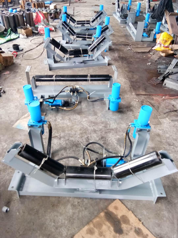 涼山帶寬650無源液壓調偏器 西雙版納YYTP無源液壓調偏器 滄州帶寬1200糾偏裝置