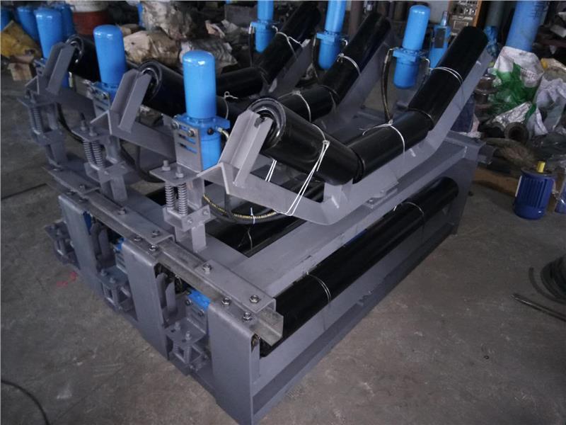 涼山帶寬650無源液壓調偏器