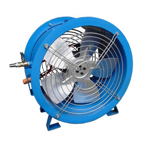 轴流风机形式 风扇 生产厂家