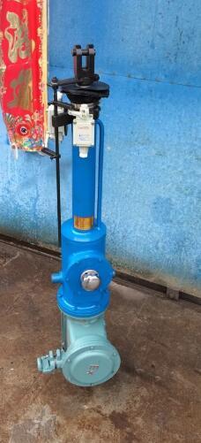 DYTZ1000-300-1.5KW電液推桿YT1-125Z/10液壓推動器