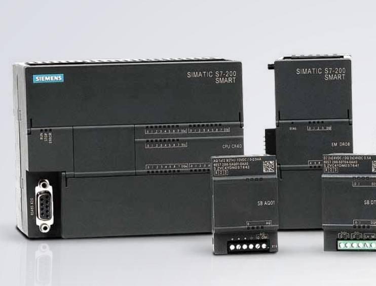 西門子S7-200SMART熱電阻輸入模塊
