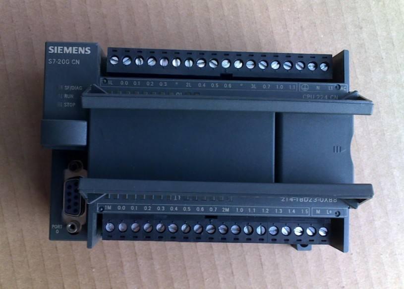 西門子S7-200模塊6ES7212-1AB23-0XB8