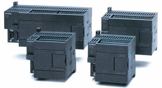 西門子CPU222CN晶體管模塊