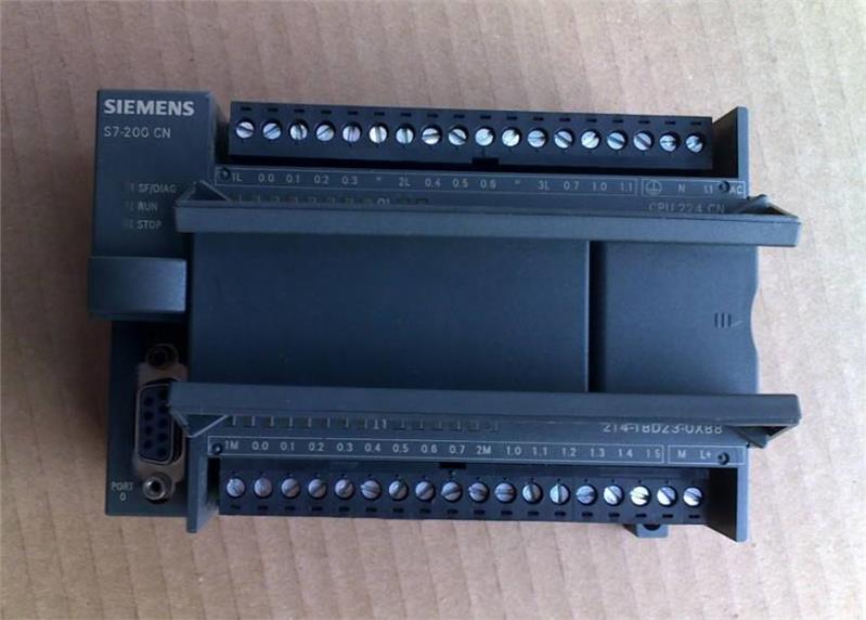 西門子EM222CN模塊