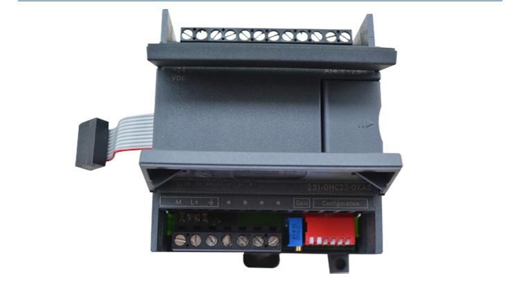 西門子S7-200PLC模塊