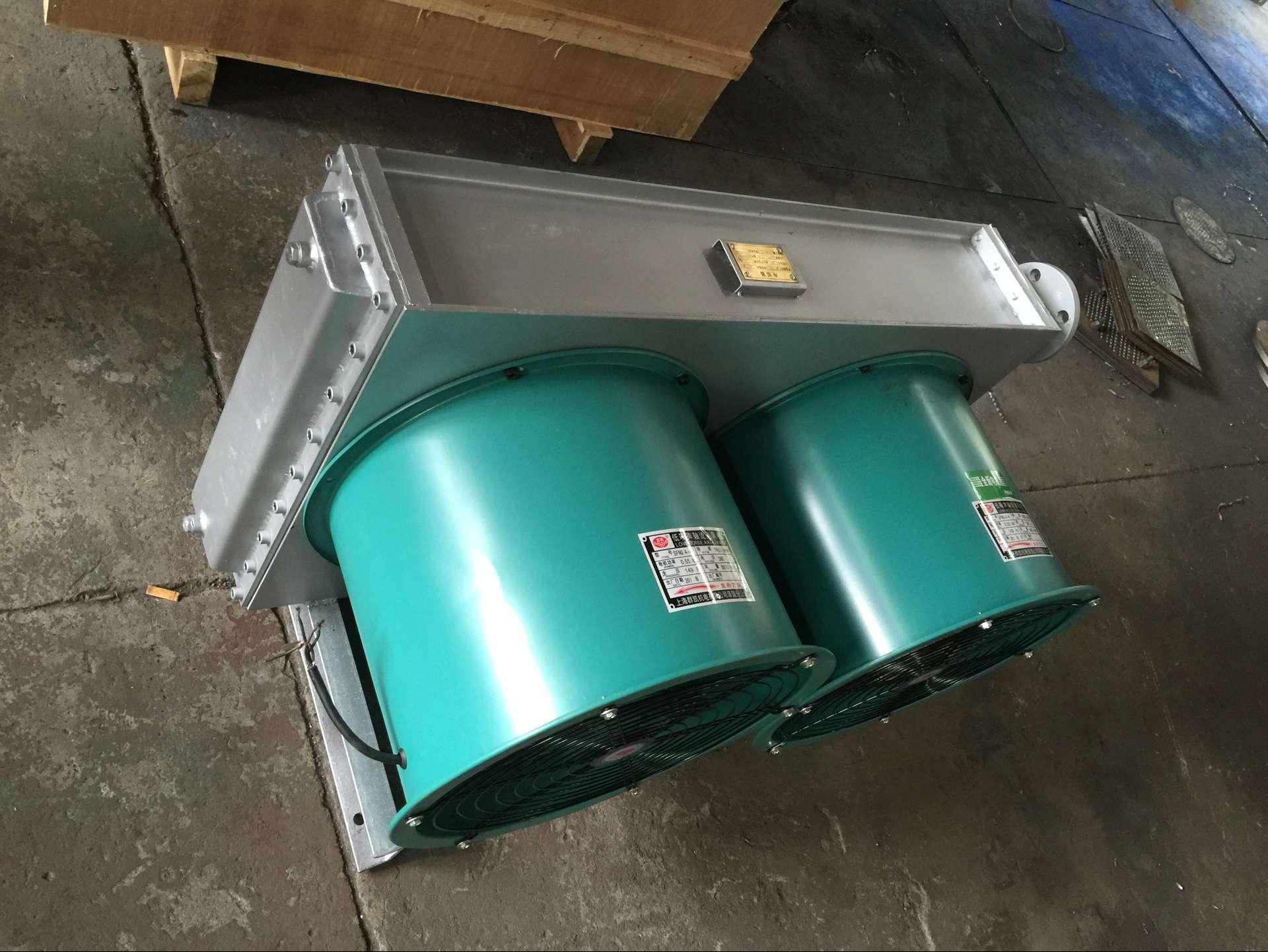 SGLL冷卻器FL空氣冷卻器