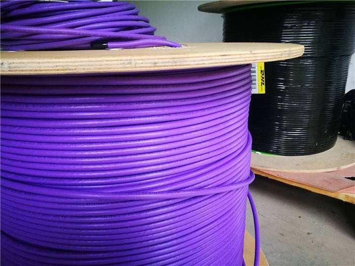 西門子屏蔽信號電纜