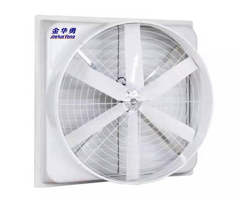 十堰工業場所通風排氣扇
