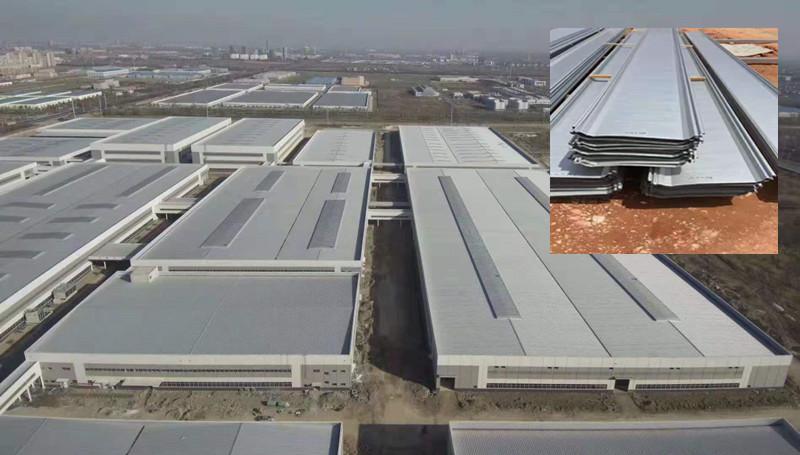 湖州宝钢PVDF彩钢板价格