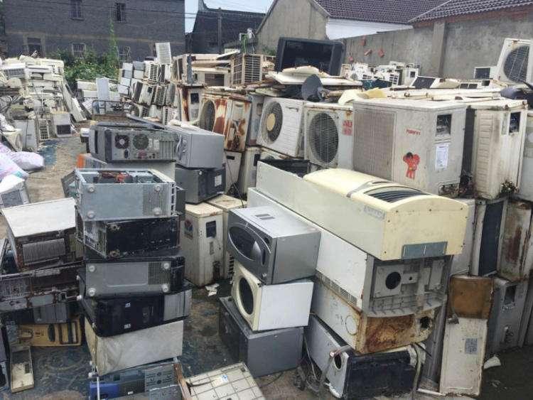 空調二手回收 空調回收公司